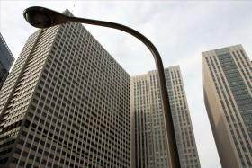New york city architecture inspiration